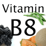 Vitamin B8 (Inositol)