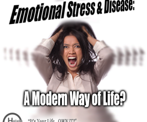Emotional Stress & Disease