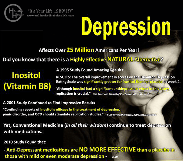 Natural-Cure-Depression