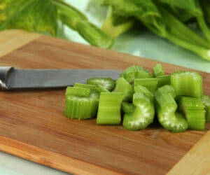 CONFIRMED: Celery Really Does Reduce Blood Pressure!