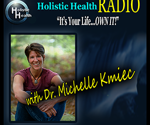 Holistic Health Radio – The Program I Used To Cure Myself of MS and Anxiety!