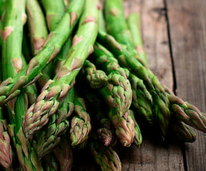 Asparagus For Optimal Health & Anti-aging!