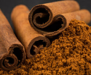 Cinnamon: The Multi-Purpose Miracle Spice!