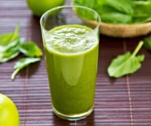 Green Supreme Drink for Health!