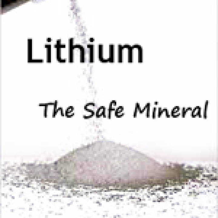 Lithium Orotate For Health