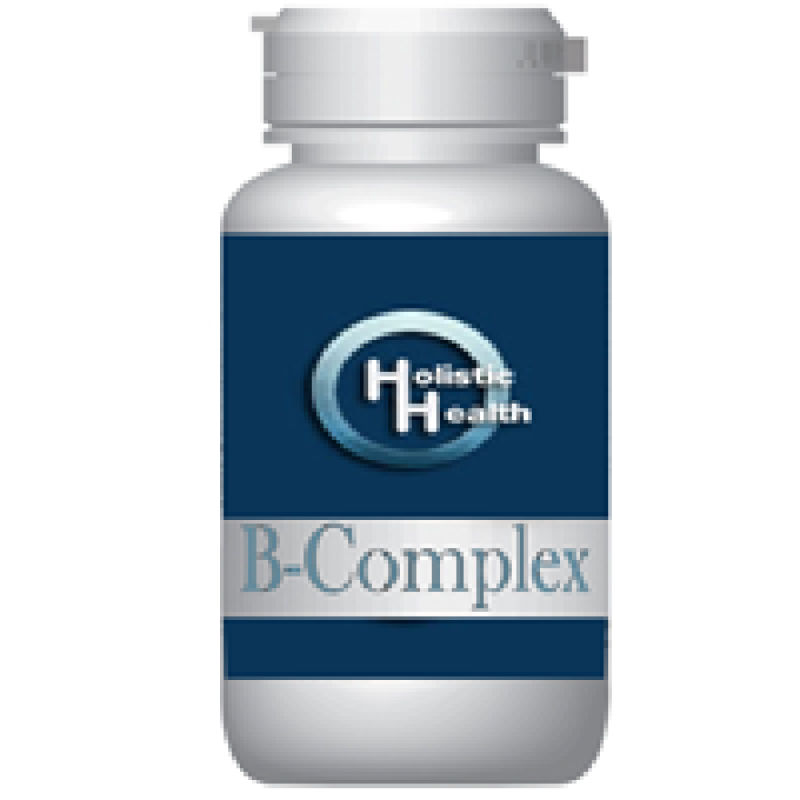 B Vitamins Work Best Together