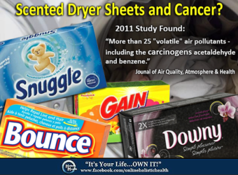 Scented-Dryer-Sheets