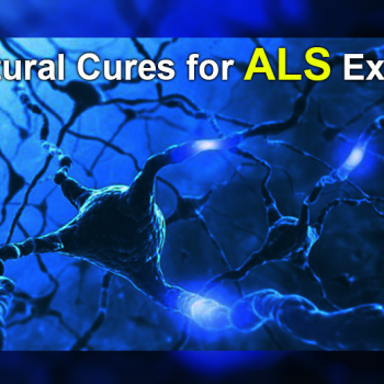 ALS Does NOT Have to Be a Death Sentence!