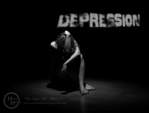 Natural Cure for Depression Silenced!
