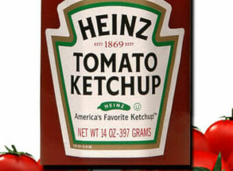 Heinz Ketchup: United States vs. Canada