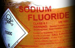 Dangers of Fluoride