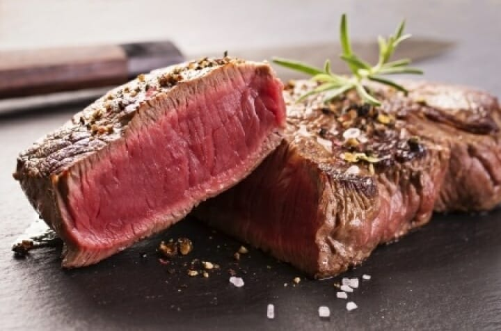 US Beef Too Toxic to Eat?