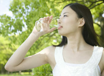 Are You Drinking Clean Water?