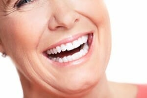 Cranberries and dental health
