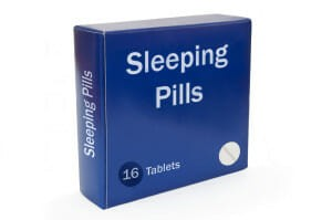 sleeping pills