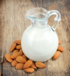 almond milk online holistic health
