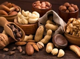 Healing Benefits of Nuts Online Holistic Health