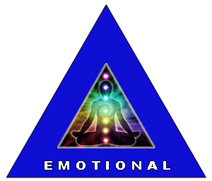 emotional component of the triad of life