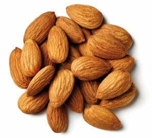 almonds online holistic health
