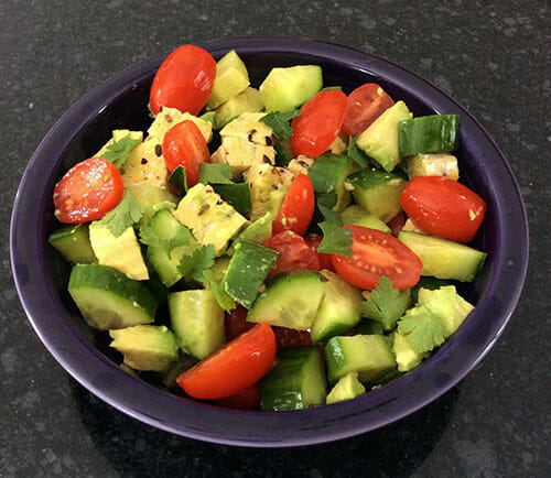 avacado-and-tomato online holistic health