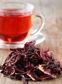 Hibiscus tea online holistic health
