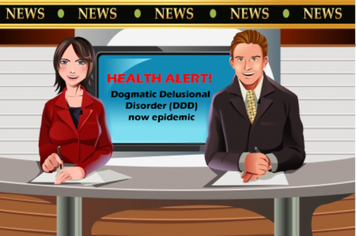 Dogma & Misinformation: A Fatal Mixture in Healthcare