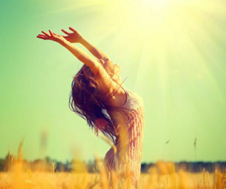 Rediscover Your Authentic Self To Feel Alive!