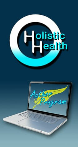write for online holistic health