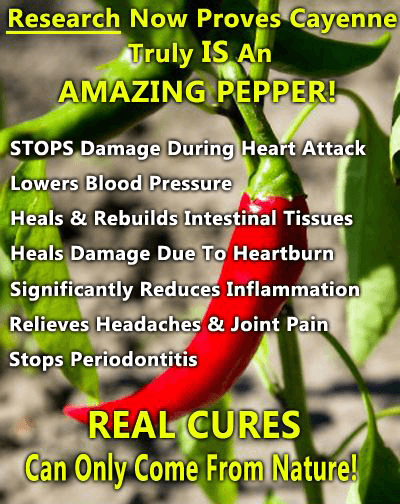 health benefits of cayenne online holistic health