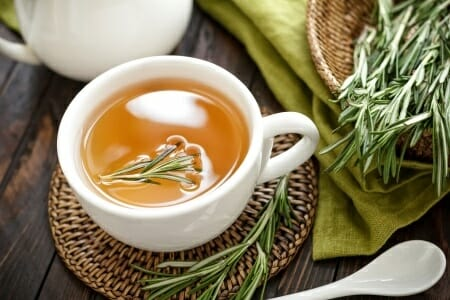 rosemary tea online holistic health