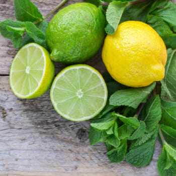 Healing Properties of Lemons and Limes
