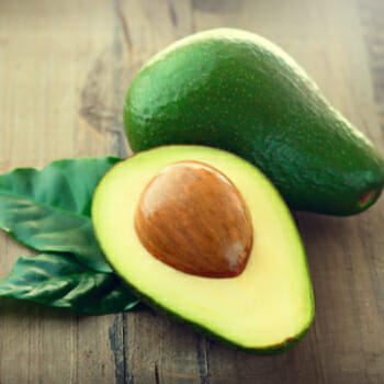 What Do Healthy People Eat? Avocados!