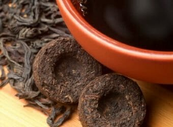 Pu-Erh Tea online holistic health