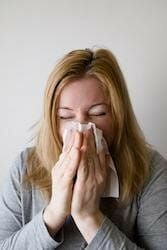allergies online holistic health