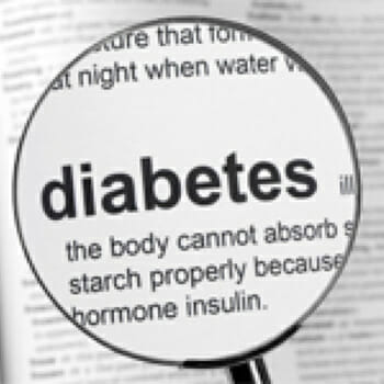 Type 2 Diabetes Now Affecting Children