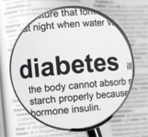 Type 2 Diabetes Now Affecting Children online holistic health