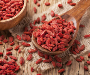 Goji Berries – A Link to Longevity?