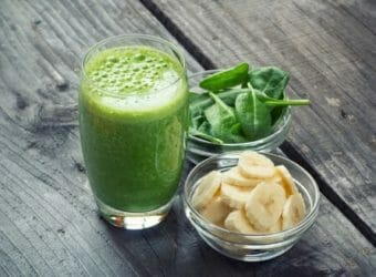 Super Green Smoothie online holistic health