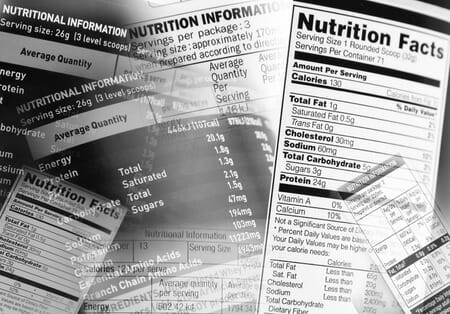 Food labels are proven to be inaccurate - online holistic health