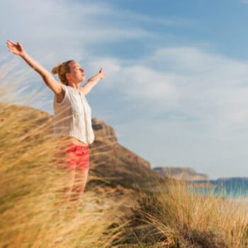 """Why """"Letting Go"""" Is The Key To Reducing Stress"""