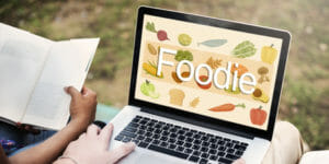 Improve Your Health By Becoming A Foodie!