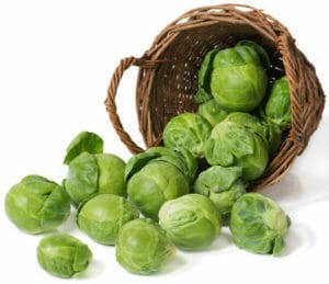 brussel sprouts online holistic health