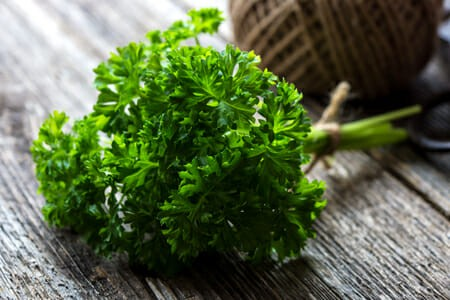 Parsley: A Truly Medicinal Herb