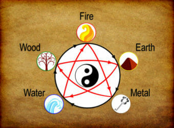 Food and Energy from a Traditional Chinese Medicine Perspective