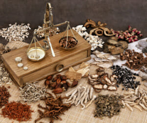 Improving Your Health With Traditional Chinese Herbs
