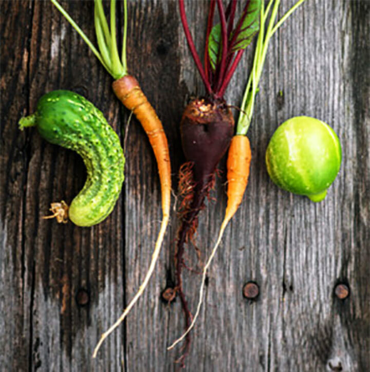 STOP The Waste! Ugly Food Is Nutritious TOO!