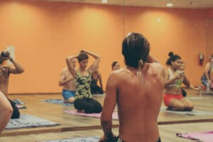 The Three Main Differences Between Yoga and Fitness