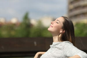 Regain Your Health with Mindful Breathing