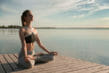 6 Ways Yoga Enhance your Confidence & Self Esteem