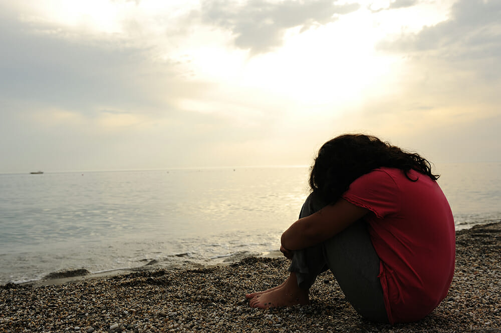 What You Should Know About Childhood Depression